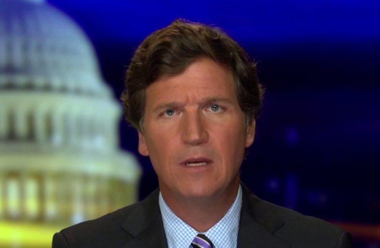 Tucker Carlson: Meet Patrick Gaspard, George Soros' man in Biden's would-be Cabinet