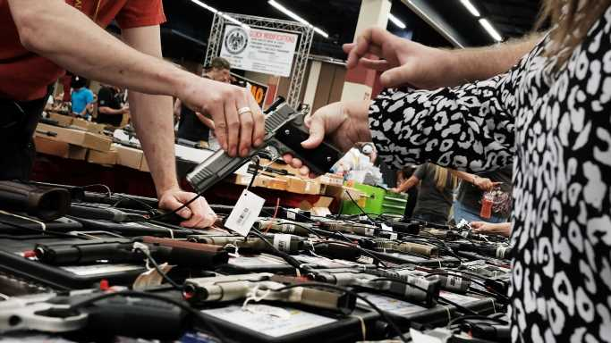 How Many Guns Americans Bought this Year in Every State