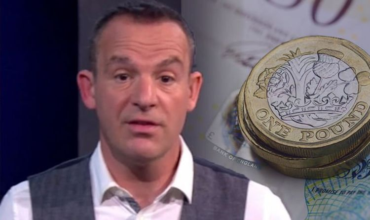 Martin Lewis flags best account to 'protect' savings as he predicts interest rates to fall