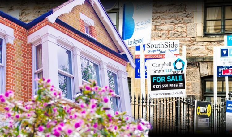 Stamp duty holiday warning: Buyers stuck in 'market limbo' as 39% vow to cancel purchases