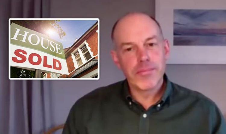 Phil Spencer shares concern over property tax 'shake-up' – 'can Sunak pull it off?'