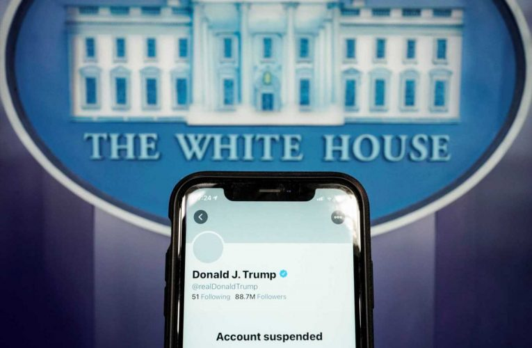 'Better Late Than Never': Account Reposting Trump Tweets Verbatim Reacts To Twitter Ban