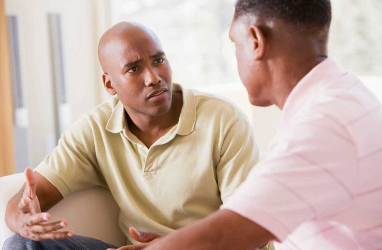 New sign to catch men LYING revealed by psychologists
