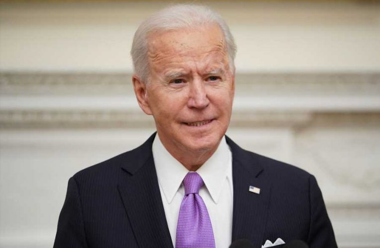 Joe Biden Speaks Out on George Floyd's Death, Issues Executive Orders to Address Racial Inequity