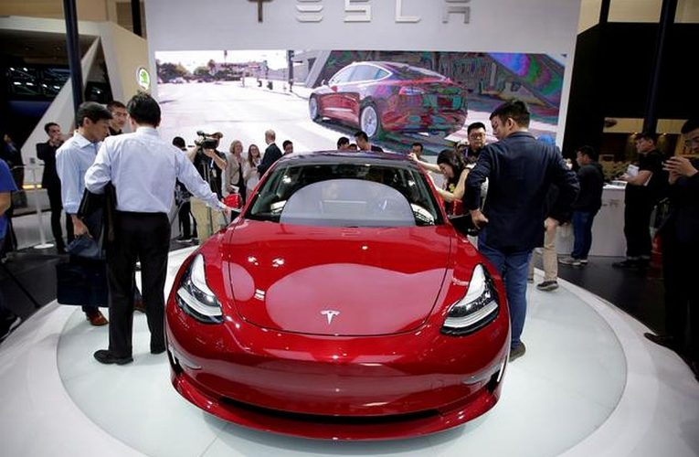 Will Tesla's entry boost sale of EVs in India?