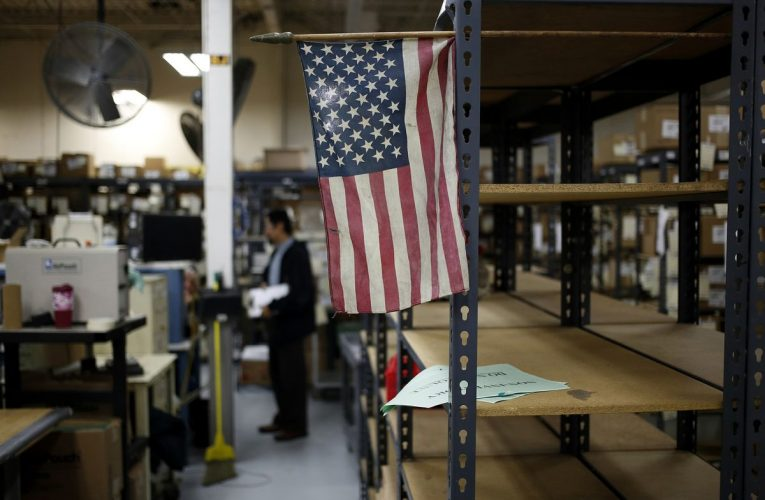 U.S. Business Activity Quickens to Start 2021, IHS Markit Says