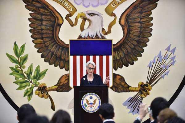 Biden Picks Iran-Deal, Ukraine Veterans for Key Diplomatic Posts