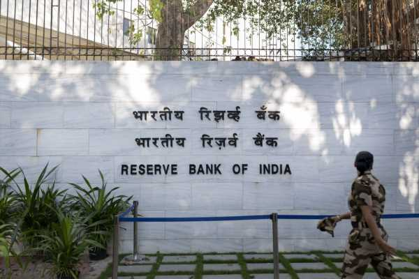 Treasury Bill Yields Set to Rise in India After RBI's Cash Move