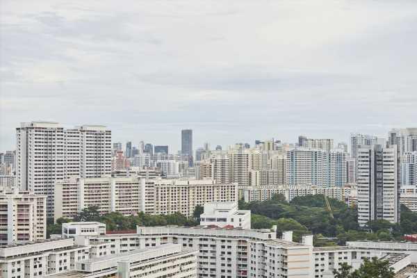 Singapore Home Sales Jump Signals Resilient Property Market
