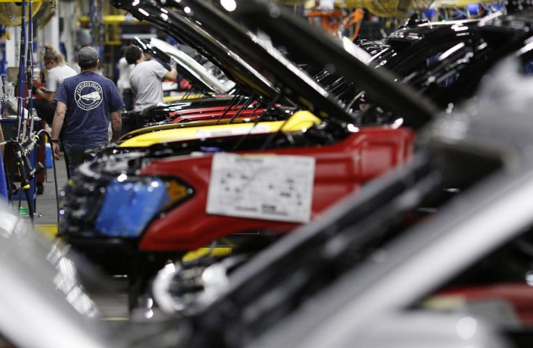 U.S. Automakers Plead for Government Help in Growing Chip Crisis