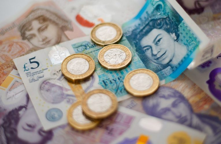 Pound Optimism Fades Along With Brexit Glow For Asset Managers