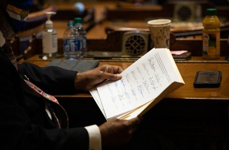 Senate Rejects Challenge to Biden's Electoral Votes in Arizona