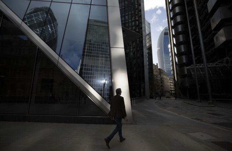 EU Turns the Screws on Financiers Clinging to Their London Desks