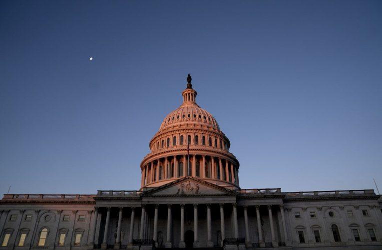 U.S. Business Leaders Urge Congress to Certify Biden's Election