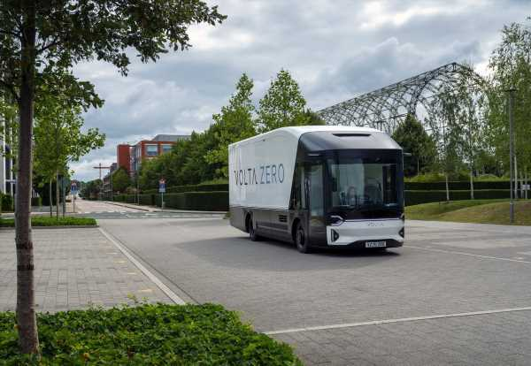 Nikola Backer Luxor Invests in European Electric-Truck Startup