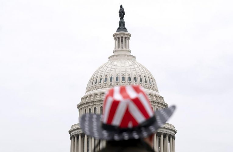 This hedge fund manager thinks capitalism has to change as Congress passes a short term relief bill