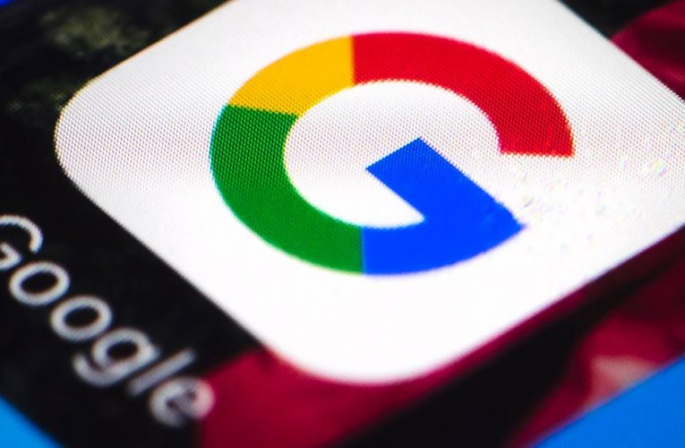 US sues Google in landmark antitrust case