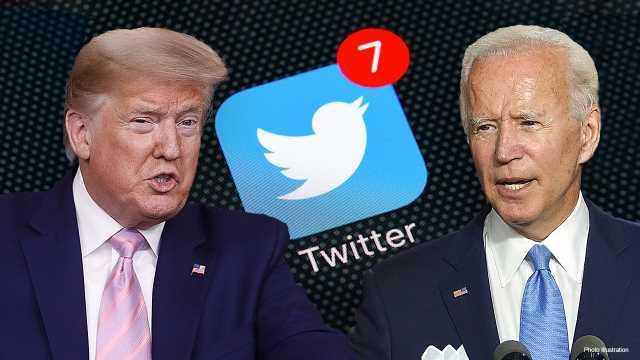 Twitter introduces @SecondGentleman handle for incoming Biden administration