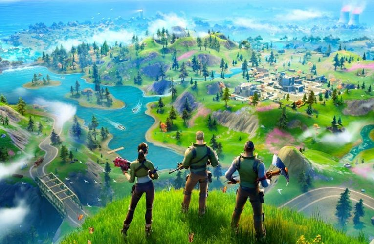 Amid a huge lawsuit against Apple and Google, video-gaming giant Epic Games just signed a nearly $100 million deal to build a massive new headquarters