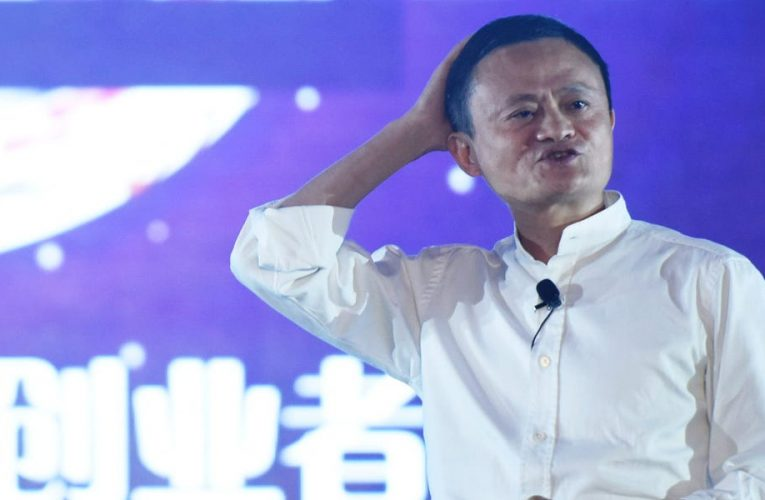 As Jack Ma reportedly lays low, Chinese regulators are trying to push his fintech giant Ant Group to share consumer data with Beijing, according to the WSJ