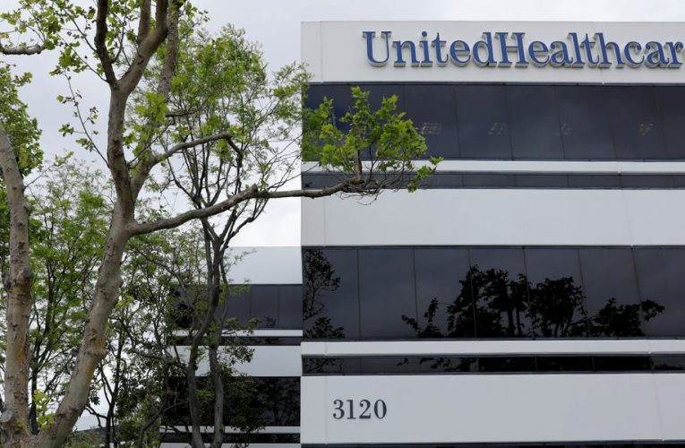 Change Healthcare surges 32% after news of $8 billion acquisition by UnitedHealth