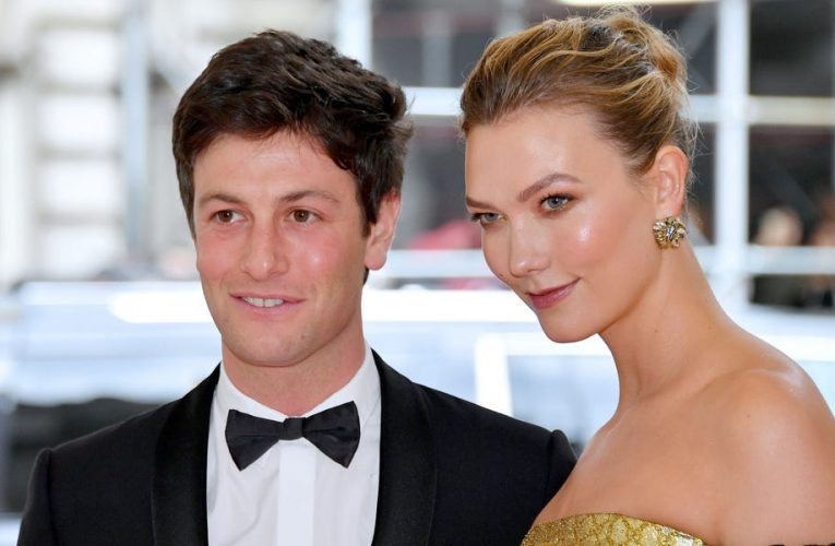 Karlie Kloss said she 'tried' to convince Jared Kushner and Ivanka Trump, her brother- and sister-in-law, that refusing to accept the 2020 election results and inciting violence is 'anti-American'