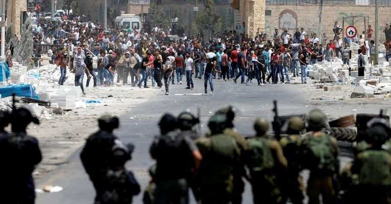 Why a leading Israeli rights group is calling Israel an 'apartheid' state