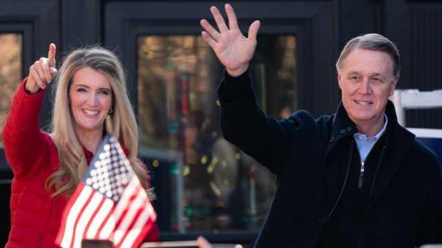 Sen. Thom Tillis: Georgia Senate runoffs – Send Perdue, Loeffler back to DC, send Pelosi, Schumer a message