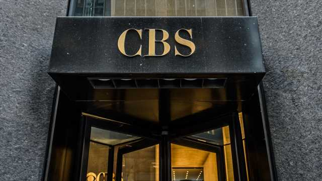 CBS places top TV station bosses on leave following accusations