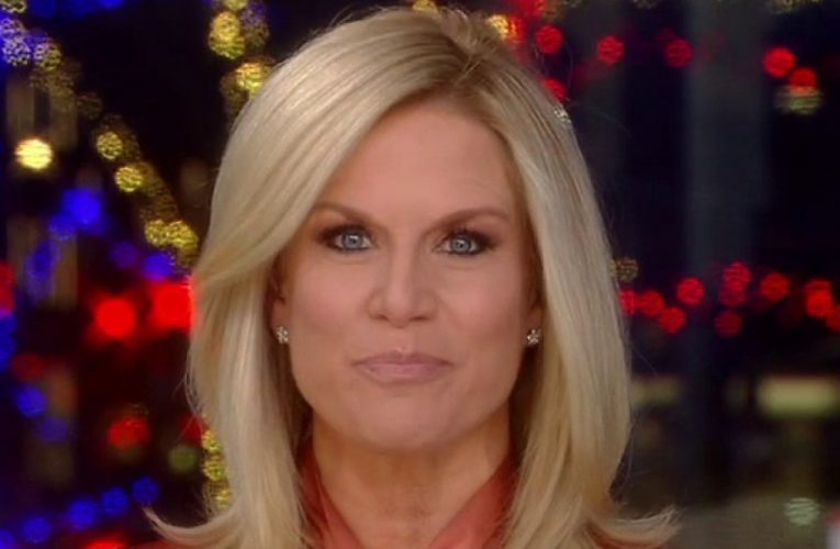 Martha MacCallum marks Rush Limbaugh's 70th birthday with emotional tribute amid his terminal cancer battle