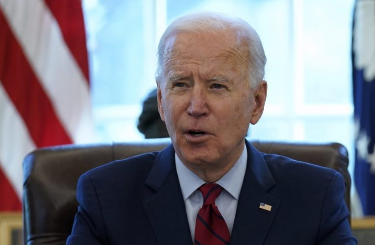 Biden has signed 40 executive orders and actions since taking office