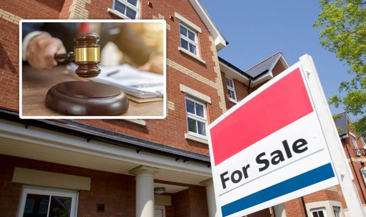 Stamp duty: Homeowners urged to use 'auctions' to speed up sales and beat SDLT deadline