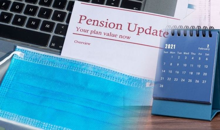 Pension reviews & furlough updates – all the changes coming in February you need to know