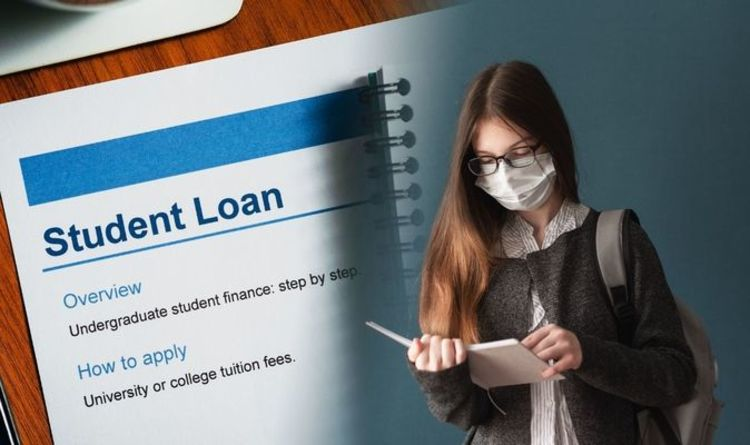 Student loan: Government refuses to scrap interest on loans as students are given support