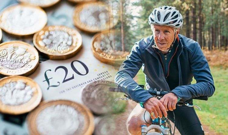 State Pension forecast: How can I check how much State Pension I could get? The easy steps