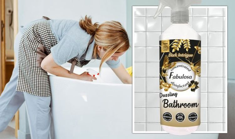 Cleaning: Hate cleaning? Fabulosa expert shares tips on how to create a 'cleaning routine'