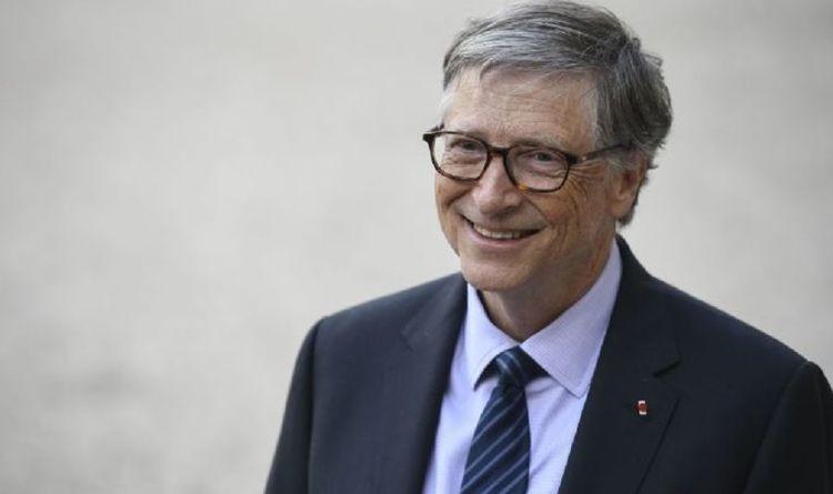 Warren Buffett gave Bill Gates book 30 years ago which influenced Microsoft success