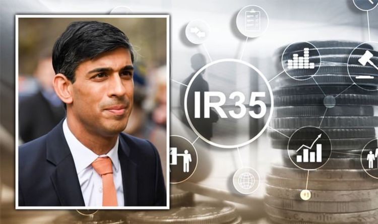 Rishi Sunak 'U-turn': Chancellor urged to address SEISS & IR35 'blind spot' in budget