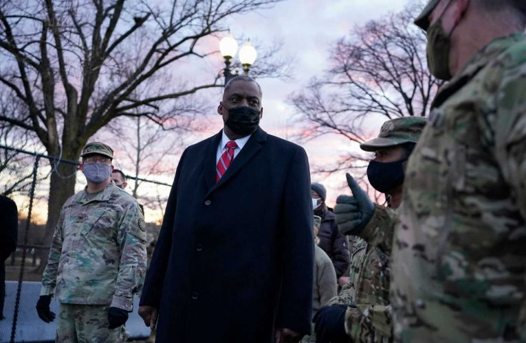 Pentagon Chief Lloyd Austin Purges Defense Advisory Boards; Trump Loyalists Out
