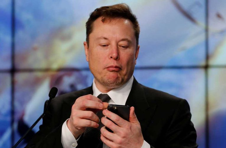 Elon Musk takes a break from Twitter after market-moving posts