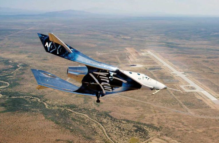 Virgin Galactic to make another attempt to reach space with SpaceShipTwo after December failure