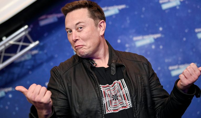 Elon Musk and Snoop Dog help drive cryptocurrency boom