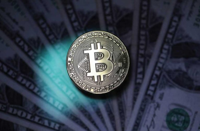 Bitcoin's market value tops $1 trillion as rally continues