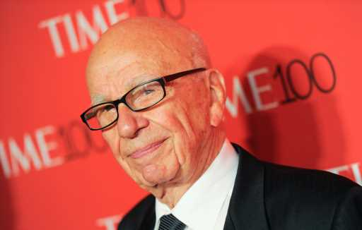 News Corp. Inks Global Deal With Google On Payments For News Sharing