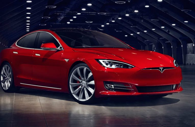 Tesla to recall more than 130,000 cars following regulators' pressure