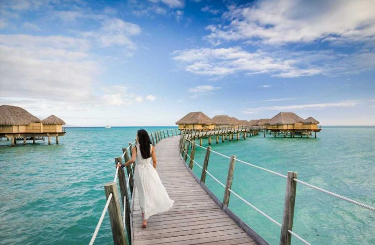 Tahiti's sudden tourism restrictions provide a lesson to people who can't wait to travel