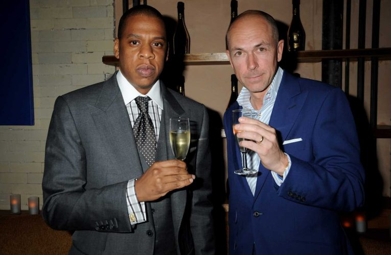 Why Jay-Z created a champagne brand: Comments by Cristal exec 'forced us to build our own thing'