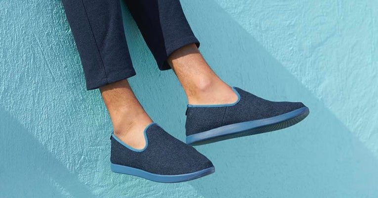 We put Allbirds' slip-on loungers to the test and they live up to the name of the 'world's most comfortable shoes'