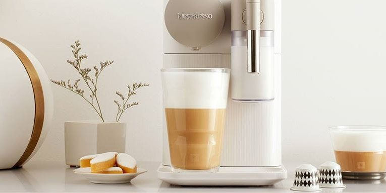 The best Nespresso machine deals available now, including up to 50% off at Bloomingdale's