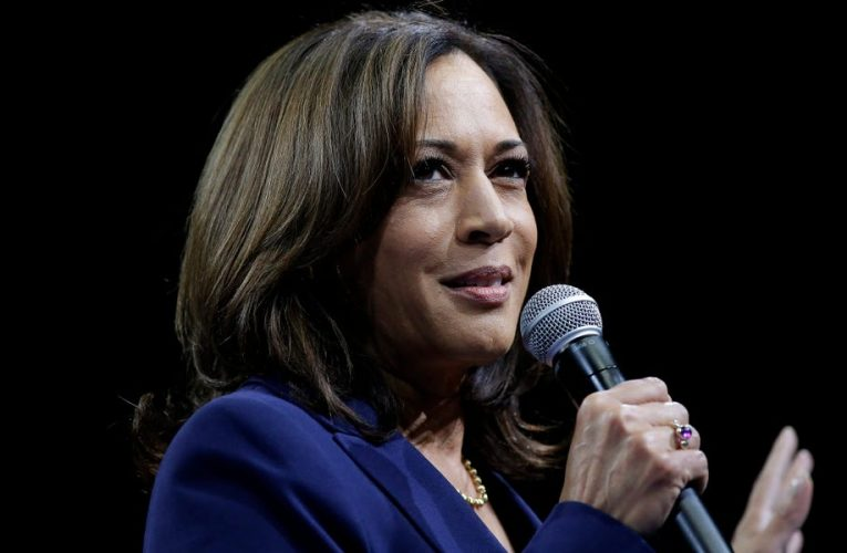 Take a look at Vice President Kamala Harris' multimillion-dollar real estate portfolio, which includes a San Francisco condo she's reportedly selling